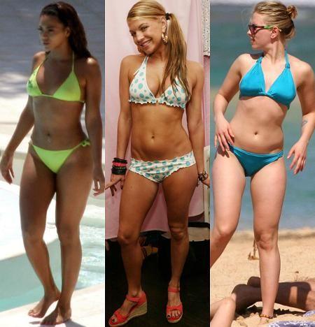 Postava X - presýpacie hodiny http://www.supervizaz.net/postava-8.php Beyoncé, Fergie, Scarlett Johansson