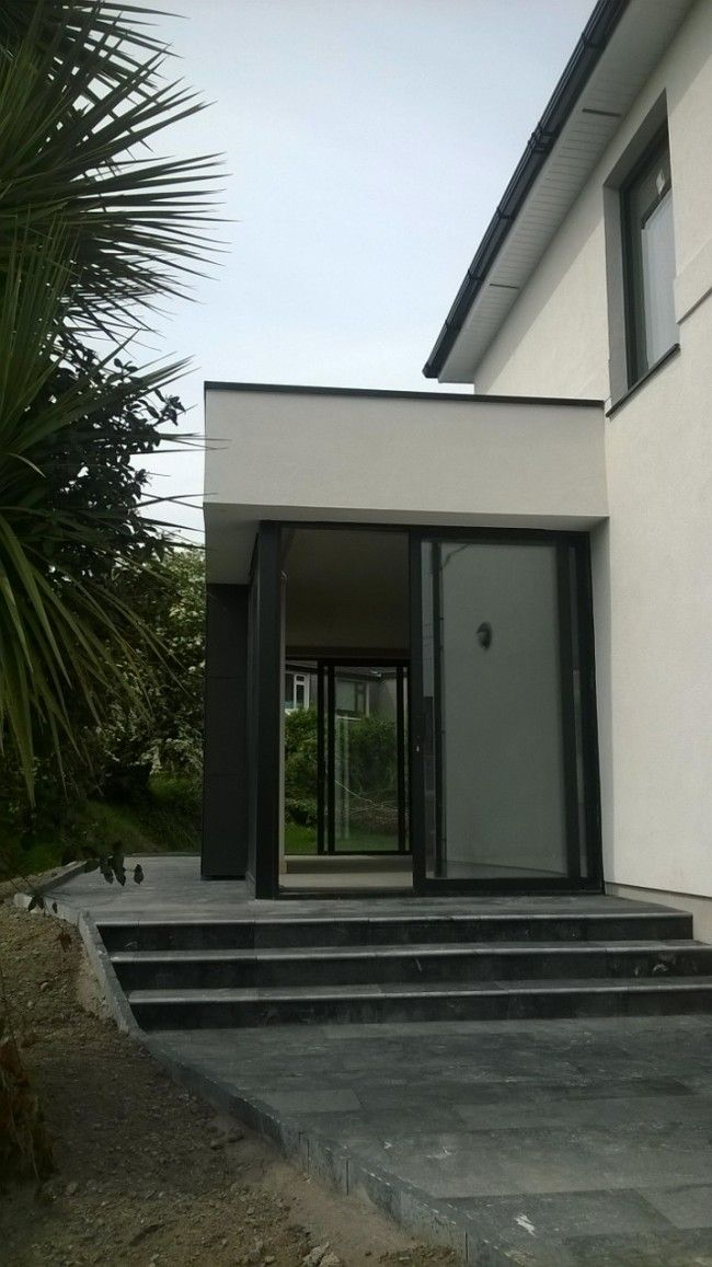house extension cork