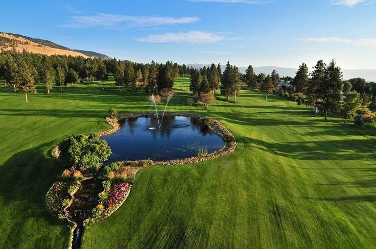 Sunset Ranch Golf & Country Club, Kelowna BC http://www.mydestination.com/britishcolumbia/golf/137865/sunset-ranch-golf-and-country-club