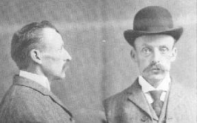 CLICK THRU to read in gastly detail what Albert Fish explains in a letter what he did to his victim, Billy Gaffney: