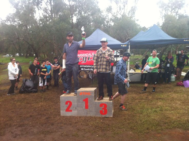 Morgan Francis-Eoberts 2nd over all in the Western Australia State Series EMR sponsored rider ! #Represent