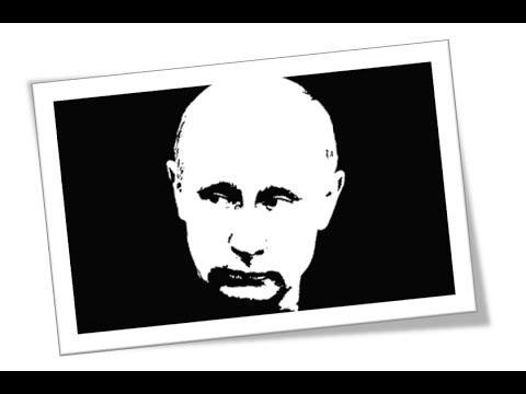 Кто такой Путин. Документы Марины Салье - YouTube