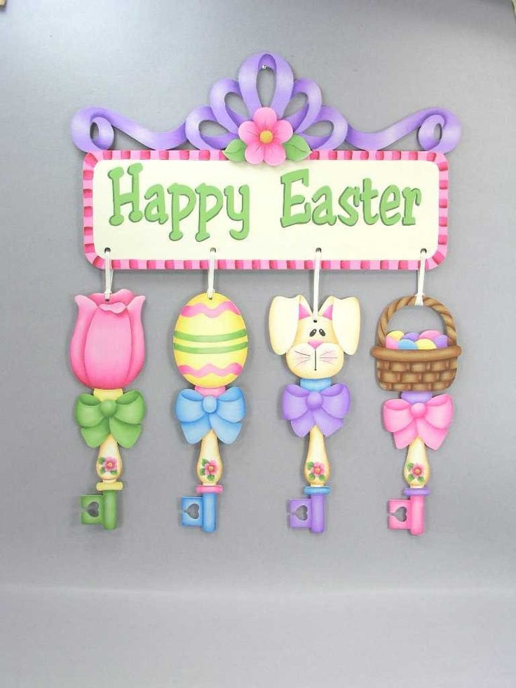 A Stroke of Jeanne-ius - Easter Keys and Banner E-Pattern, $6.00 (http://www.astrokeofjeanneius.com/easter-keys-and-banner-e-pattern/)