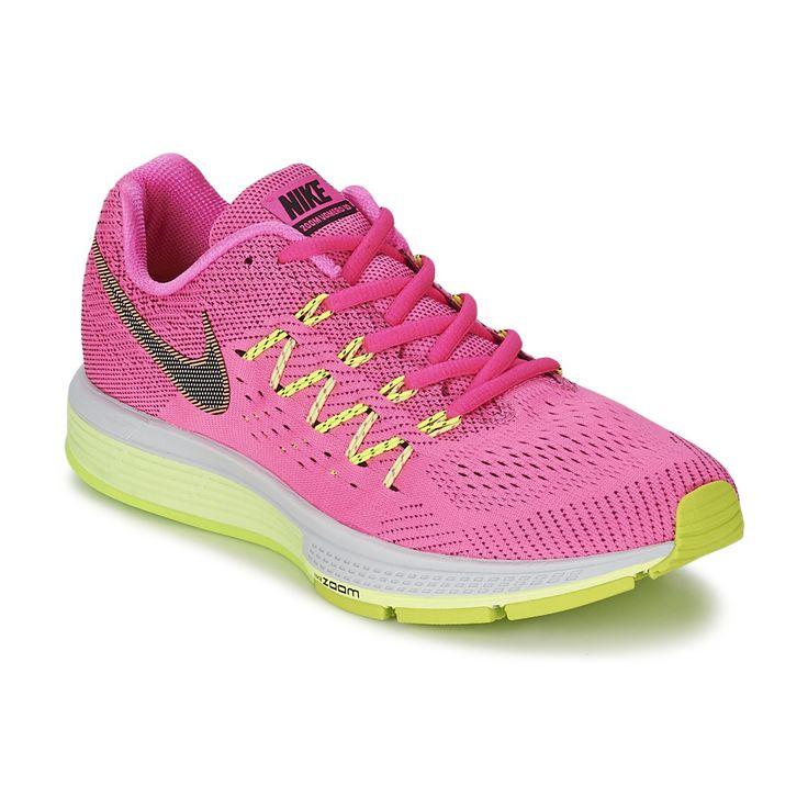 Ροζ και κίτρινο! Συνδυασμός που δεν θέλεις να χάσεις! Δες τα με έκπτωση: http://mikk.ro/bTP  #ροζ #κίτρινο #αθλητικά #pink #yellow #athletic #nike