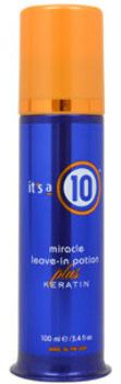 Unisex It's A 10 Miracle Leave-In Potion Plus Keratin Smoother