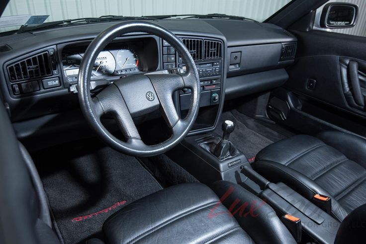 1990 VW Corrado G60 Coupe