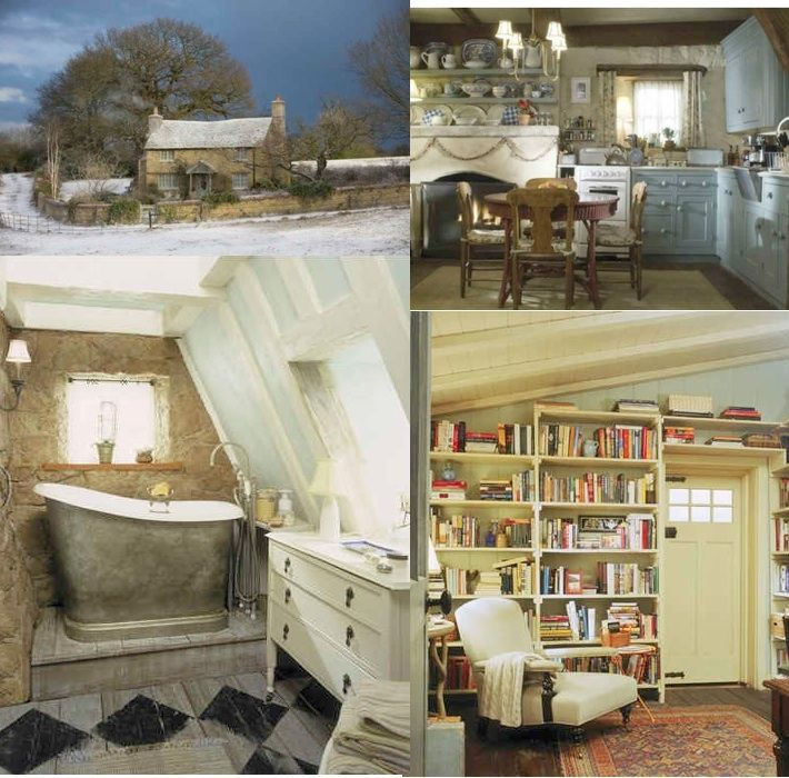 9 best English Cottage Interiors for Mumsy images on Pinterest ...