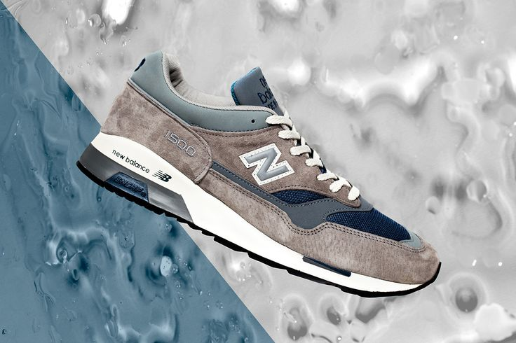 Norse Projects x New Balance Made in UK M1500 'Danish Weather' Pack
