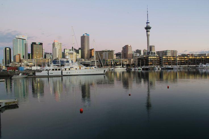 https://flic.kr/p/nEN4dc | Auckland, New Zealand