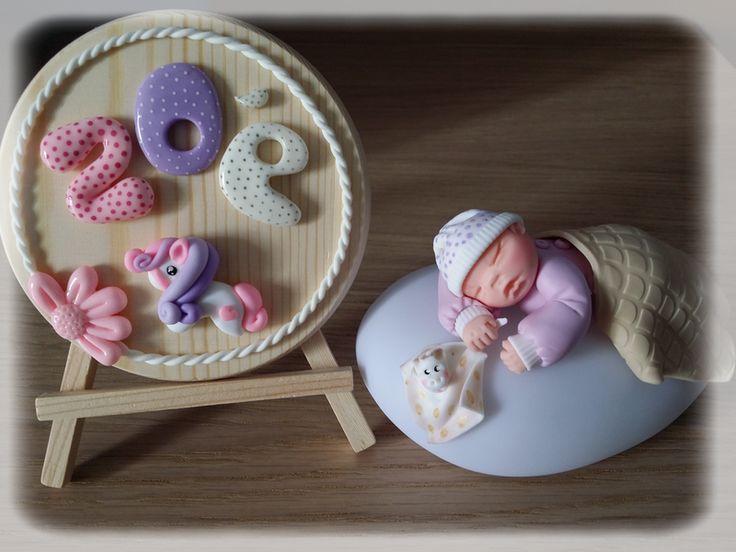 Petites décos pour chambre bébé