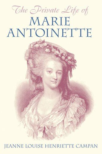 the life and times of marie antoinette Directed by lucy kenwright with amber butchart, ninya mikhaila, harriet  waterhouse, hannah marples amber looks at the life of the ill-fated french  queen.