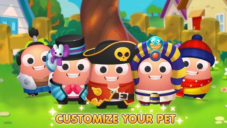Game nuôi thú Việt mới phát hành cho IOS - 101044