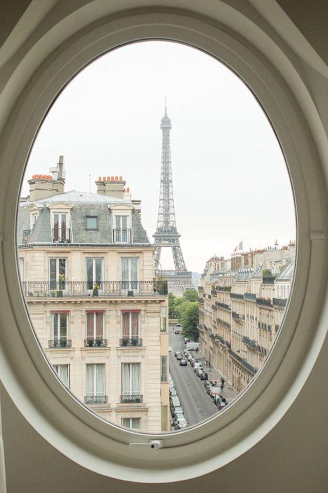 Paris Hotel Boutique Journal: Praying for You, dear Paris...