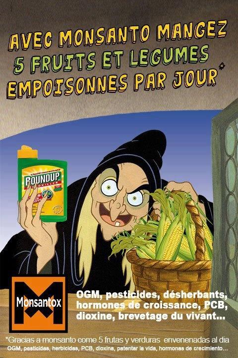 OMG OGM!!!