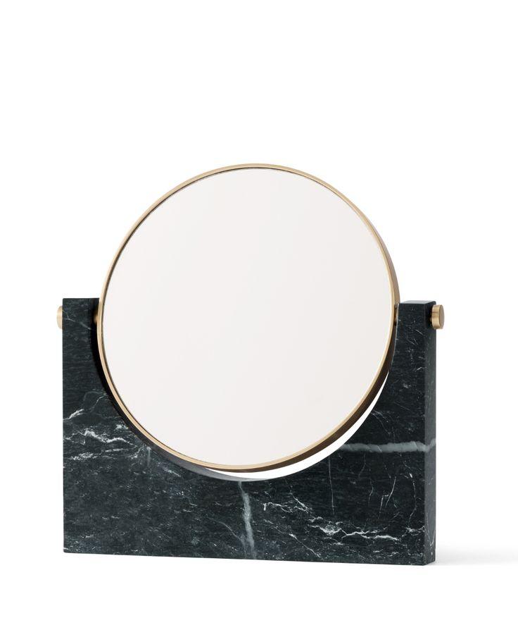 Pepe Marble Mirror — Studiopepe.