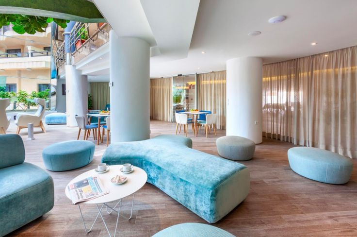 hotel dream noelia sur #tenerife #grassoler #sofa #armchair #style #deco #outdoorsofa #garden #sofaexterior
