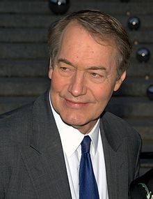 Charlie Rose - Possibly the DOPEST journalist alive today ... if i had the choice to first meet Charlie or Oprah... Id Pick Charlie any day of the week..
