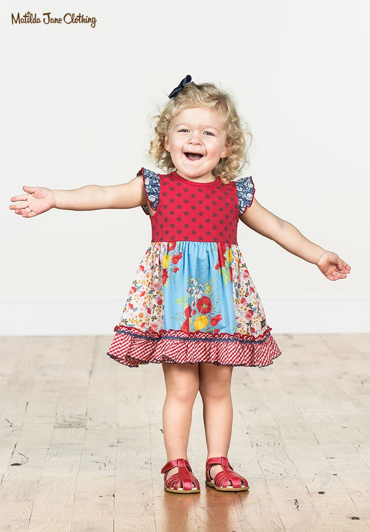 3ed93a1d2 Wish You Were Here, Summer 2018, Rising Star Dress. The sister match to our  In the Stars Dress, the Rising Star Dress is so festive for summertime fun  with ...