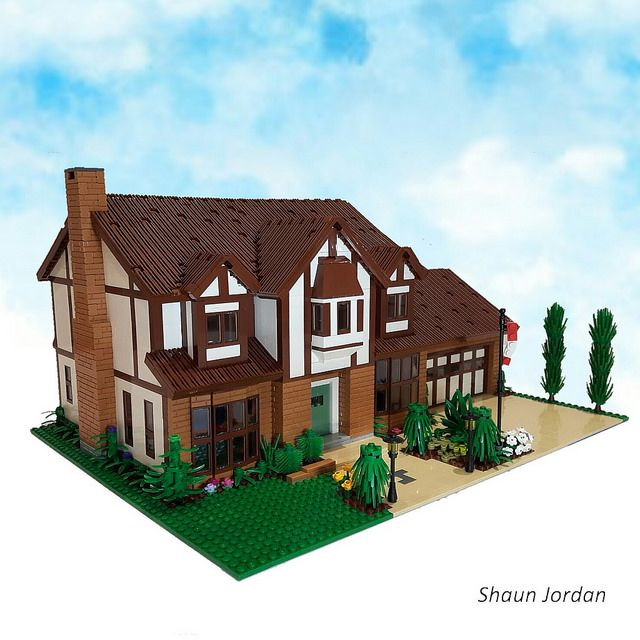 Best 25 tudor house ideas on pinterest tudor house for Jordan built homes floor plans