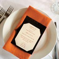 fall weddings - catering