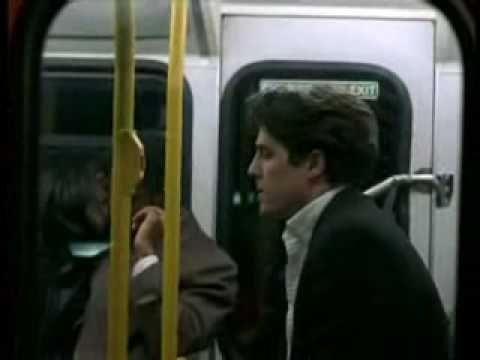 Notting Hill - How Can You Mend A Broken Heart Notting Hill - ¿Cómo se puede reparar un corazón roto