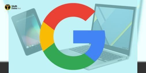 Andromeda tabanlı tablet ve dizüstüler yolda: Googleın Andromedanın tüm nimetlerinden faydalanacak olan bir tablet ve dizüstü bilgisayar ile rakiplerini sarsmak istediği söyleniyor. Şaşırtıcı olansa tabletin Nexus markası taşıması.