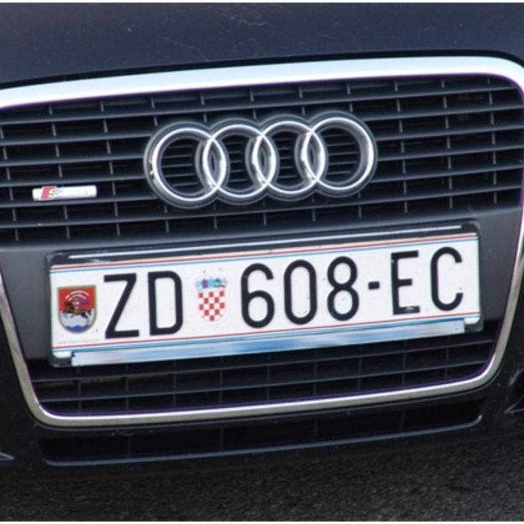 26 best Car number plate images on Pinterest | Licence plates ...