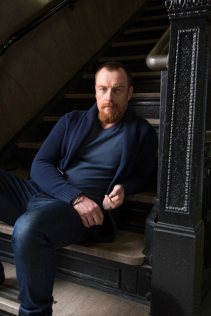 EXCLUSIVE: Toby Stephens, who next year will reprise his role as Captain Flint in Starz's fourth and final season of Black Sails, will star opposite Gerard Butler in Millennium's action thril…