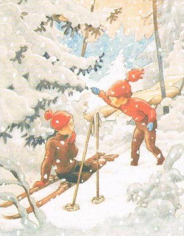 Rudolf Kolvu https://es.pinterest.com/annygl/lhiver8-le-ski/
