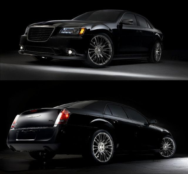 30 Best Chrysler 300 Images On Pinterest