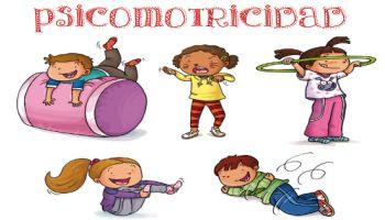 SESIONES DE PSICOMOTRICIDAD PARA 3 AÑOS  educación infantil o preescolar