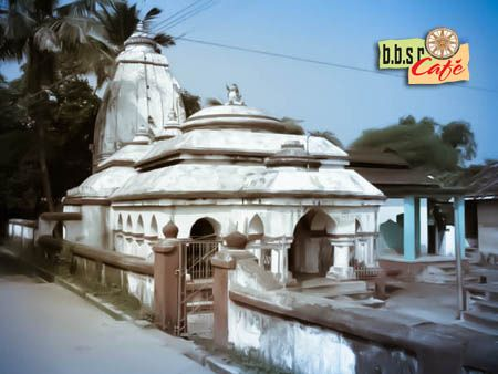 Baladeva Jew Temple, Bramhapura, Bolangir  bbsrcafe  – Informative Entertainment