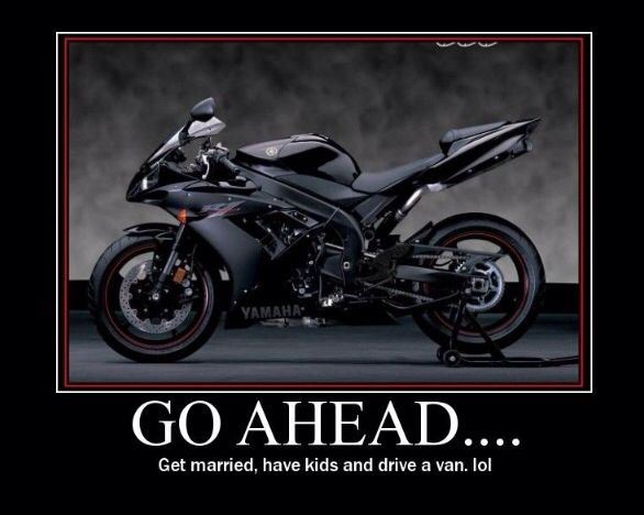 Choose Life Choose A Fast Bike Motorcycle Quotes