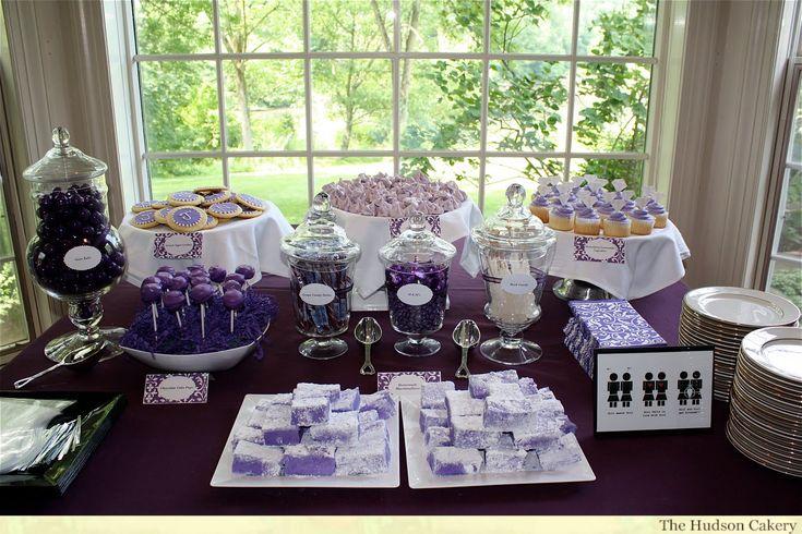 Bridal Shower Dessert Table Ideas ideas dessert table at bridal shower Bridal Shower Buffet Table Bridal Showers Dessert Buffet And Showers
