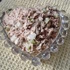 """Tuna Fish Salad - """"Serve a scoop on top of a green salad, or between two pieces of bread with fresh lettuce. Sprinkle a little paprika on top to add a little flavor and color. """""""
