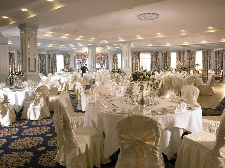 Our beautiful Shelbourne Suite