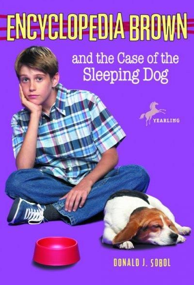 Encyclopedia and the Case of the Sleeping Dog