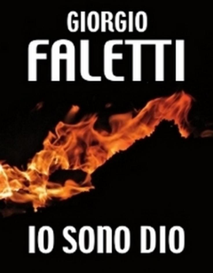 Giorgio Faletti - Io sono Dio