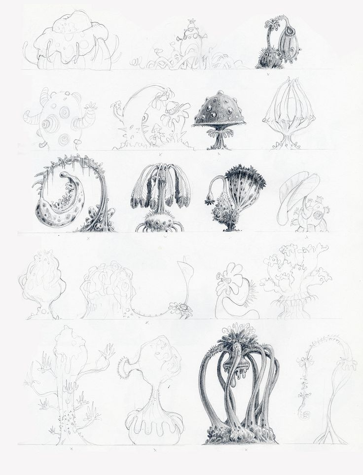Character Design Environment : Best images about concept art trees on pinterest