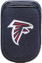Atlanta Falcons NFL Universal Cell Phone Case Pouch for Most Flip and Bar Style Phones (fits Motorola Razr V3 too) - $8.49