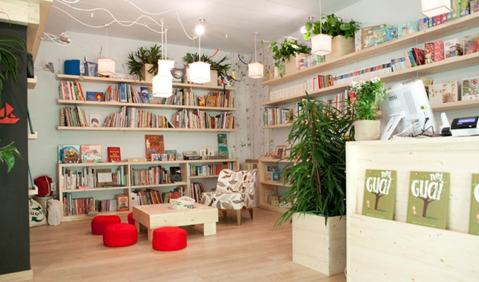 Radice Labirinto | libreria per l'infanzia (Carpi)