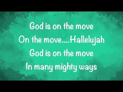 7eventh Time Down - God Is On the Move - with lyrics (2015) - YouTube