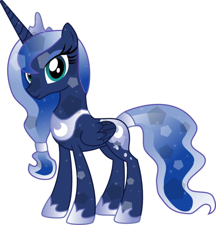 Crystal Luna By Snowfeather1 My Little Pony Pinterest Ponies My Little Pony And Art