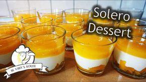 Sommer Küche Rezept : Solero sommer dessert rezept von vanys küche rezepte thermomix