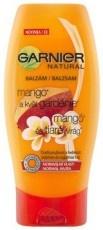 Garnier Naturals: Pro zdraví a krásu vašich vlasů