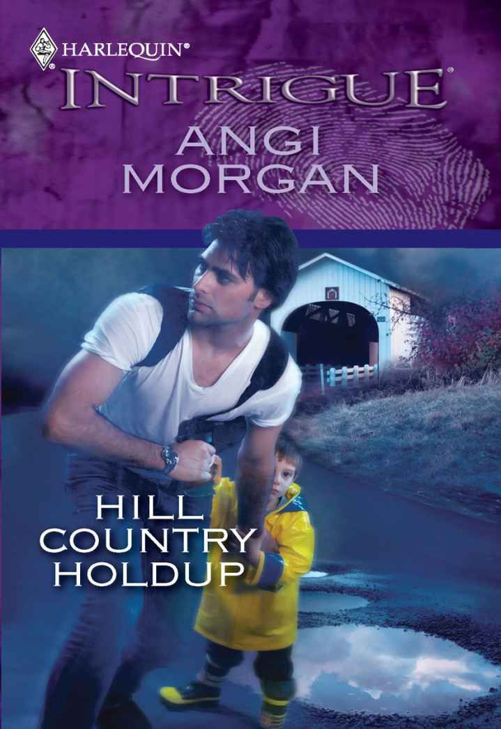 Hill Country Holdup: Angi Morgan: 9780373694990: Amazon.com: Books
