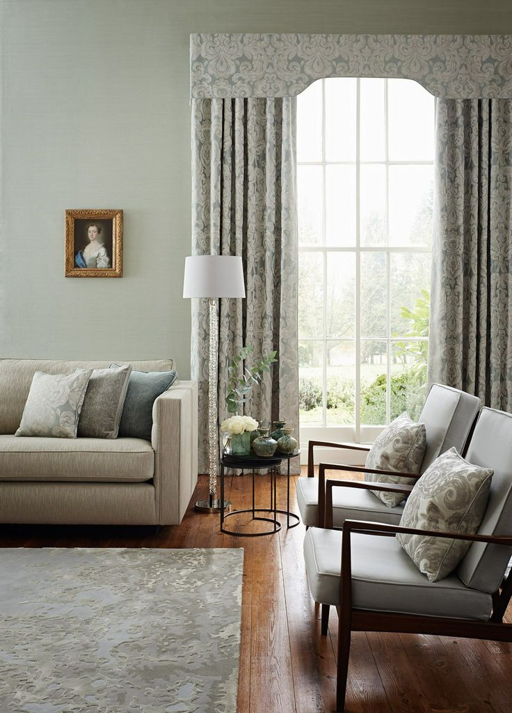 Suppliers of Zoffany Fabrics and wallpapers   Call 01594 833841 for any interior needs you may have.  www.calicointeriors.co.uk