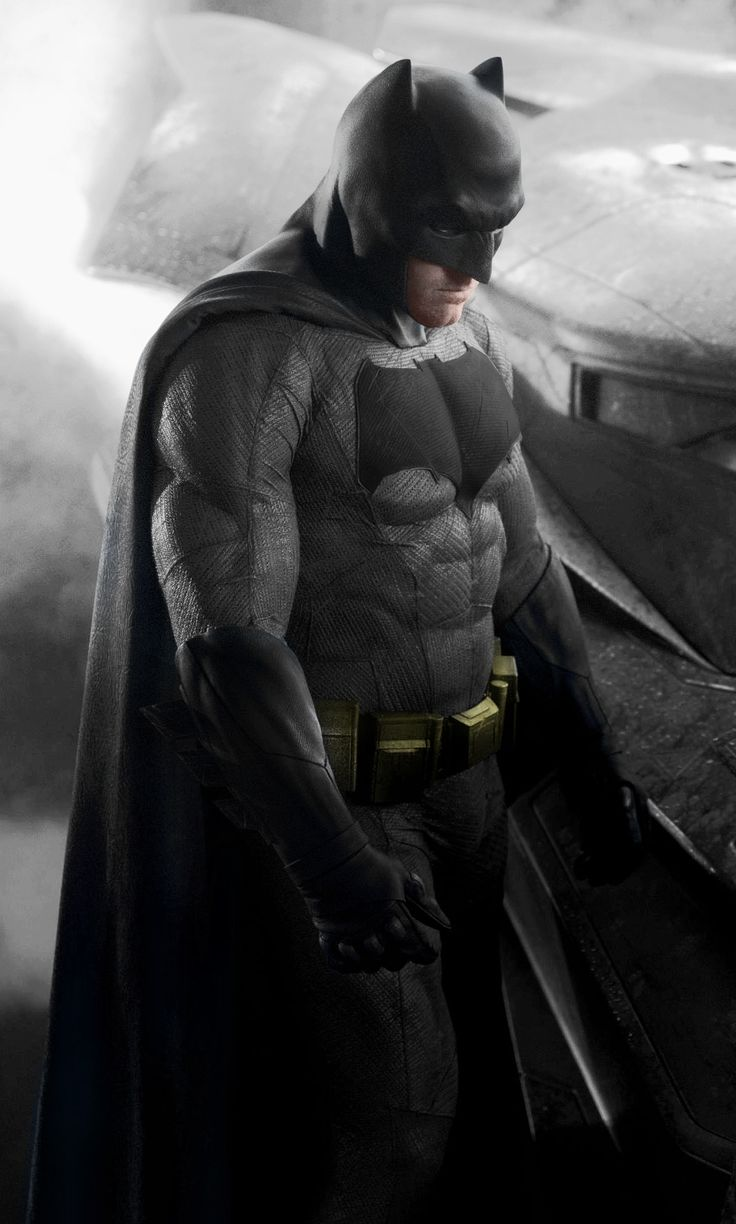 Batman (Ben Affleck)