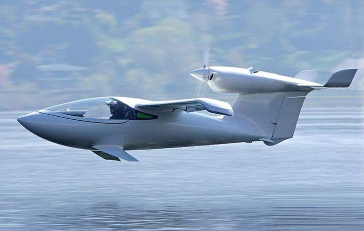 Sport Pilot Amphibious Aircraft | The AKOYA is designed to fulfill the LSA (Light Sport Aircraft ...