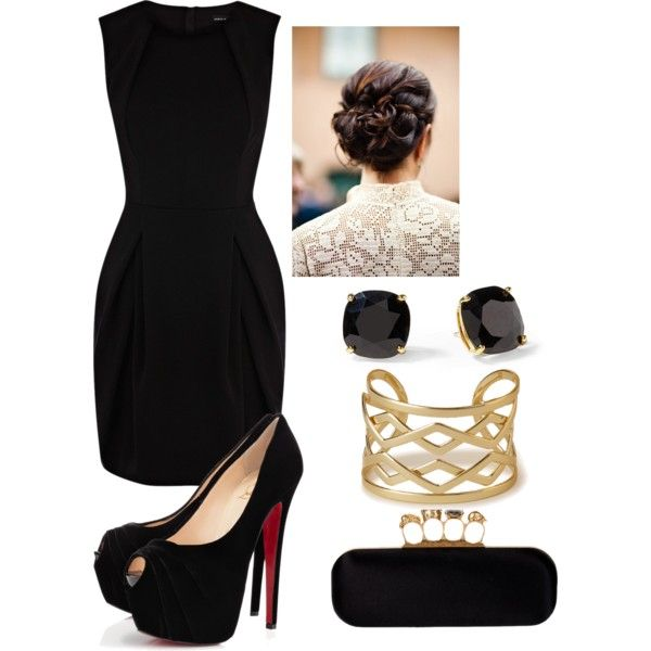 Romantic Dinner Outfit Ideas